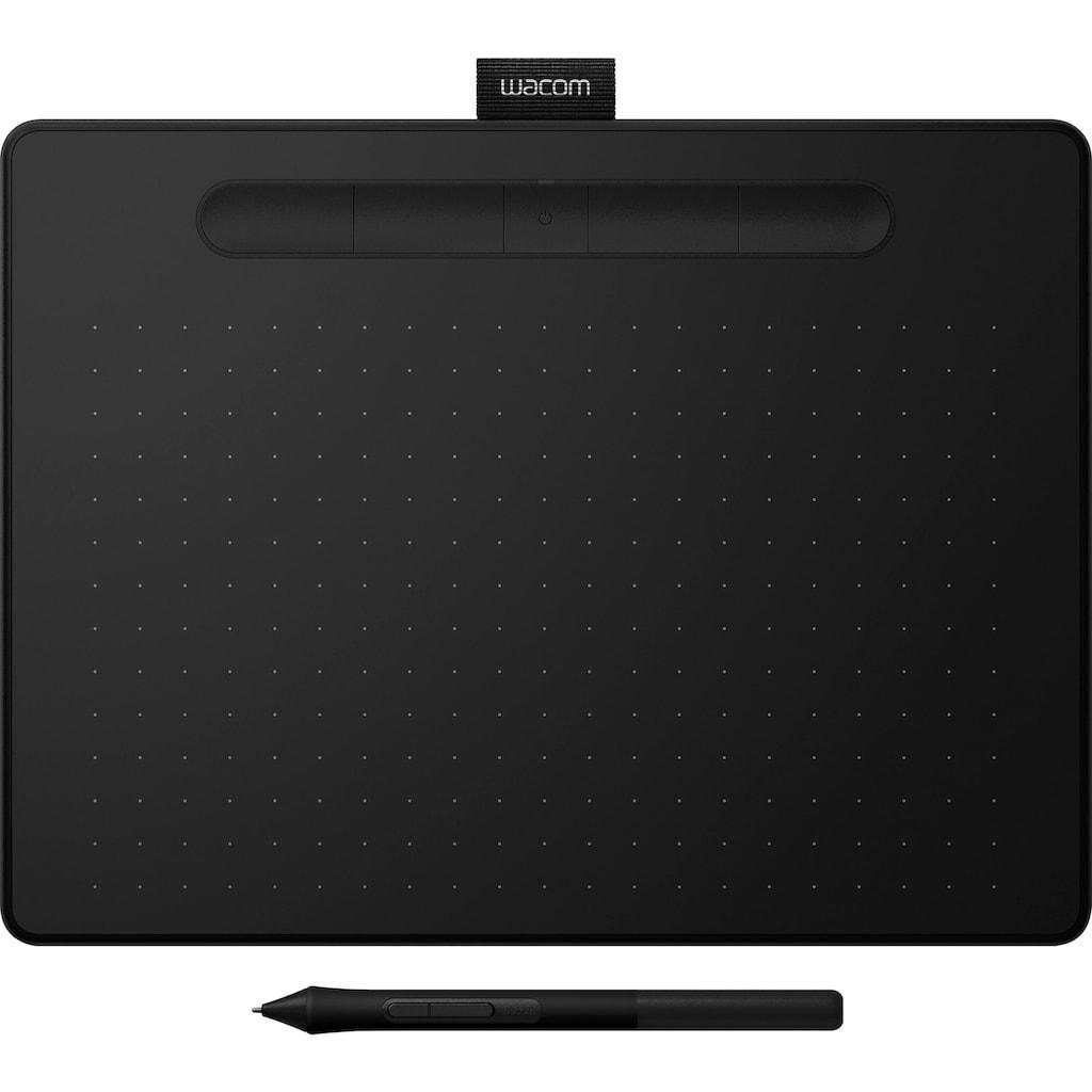 Wacom Grafiktablett »Intuos M Bluetooth«