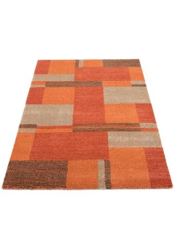 Teppich, »CASTLE BEPPO«, OCI DIE TEPPICHMARKE, rechteckig, Höhe 20 mm, maschinell gewebt kaufen