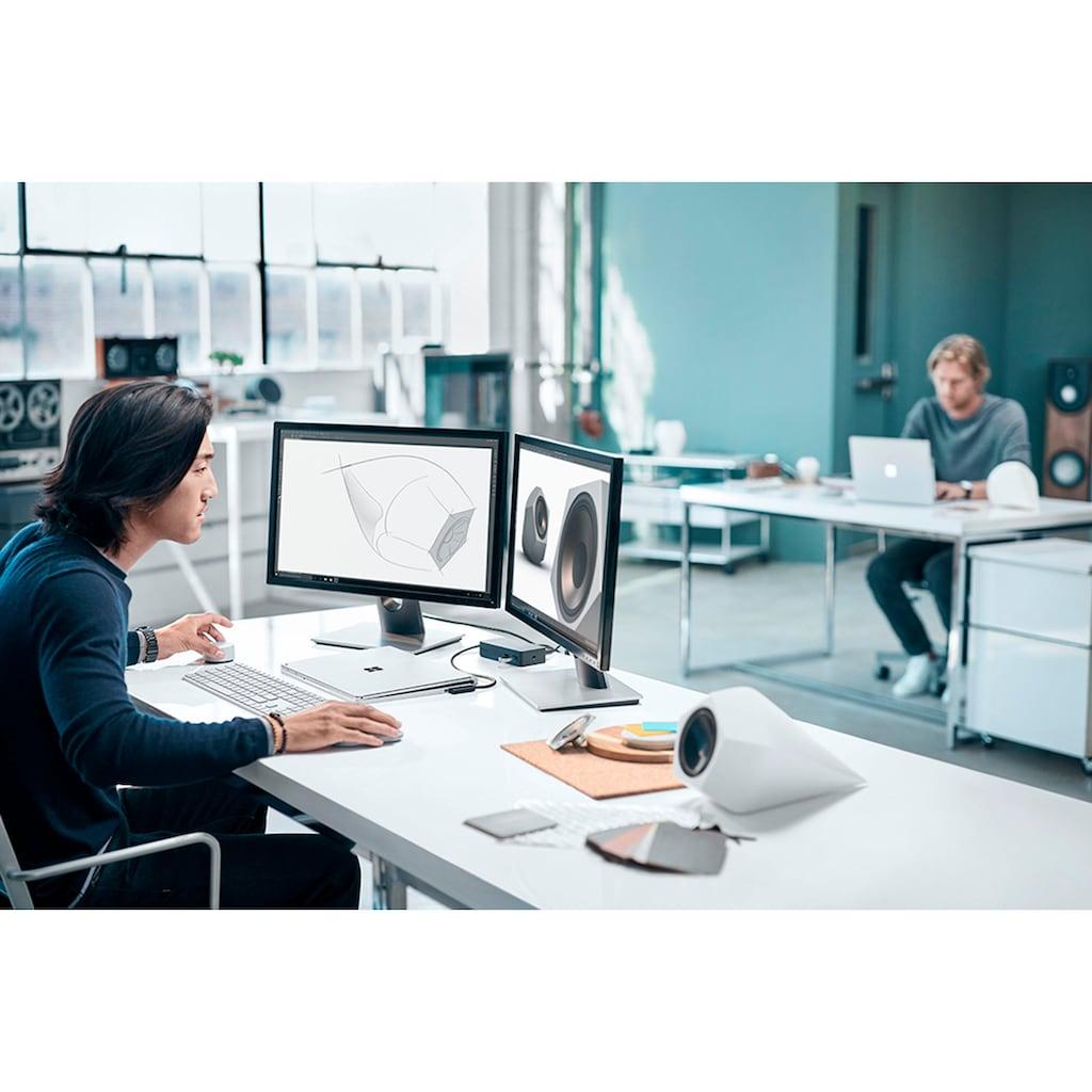 Microsoft Tastatur »Surface Tastatur«, (Ziffernblock)