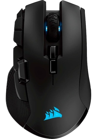 Corsair Gaming-Maus »IRONCLAW RGB WIRELESS Rechargeable«, Bluetooth-kabelgebunden, 1 MHz kaufen