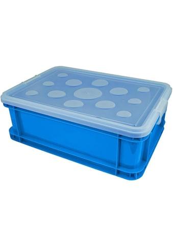 Gies Aufbewahrungsbox, (Set, 4 St.), 30 Liter kaufen
