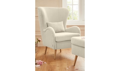Guido Maria Kretschmer Home&Living Sessel »Sallito« kaufen