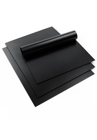 Arendo Backmatte »Backmatte / bis Max. 260°C / 40x50 cm«, (3 tlg.), 3er Pack – PTFE... kaufen