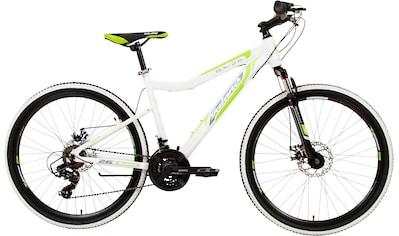 Galano Mountainbike »GX«, 21 Gang Shimano TX Schaltwerk, Kettenschaltung kaufen