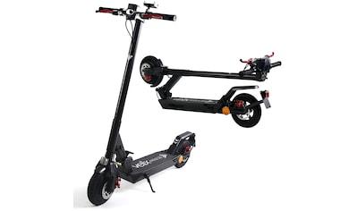 velix E - Scooter »velix E - Kick 20 km/h E - Scooter E - Roller mit Straßenzulassung eKFV«, 350 Watt, 20 km/h kaufen