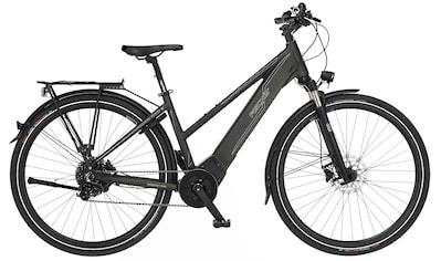 FISCHER Fahrräder E - Bike »Viator 6.0i Damen Trekking E - Bike«, 10 Gang SRAM GX 10 Schaltwerk, Kettenschaltung, Mittelmotor 250 W kaufen