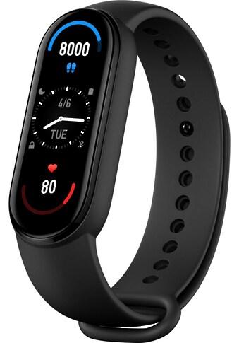 Xiaomi Smartwatch »Mi Smart Band 6« kaufen