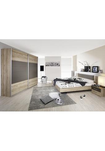 rauch BLUE Schlafzimmer-Set »Barcelona«, (Set, 4 tlg.) kaufen