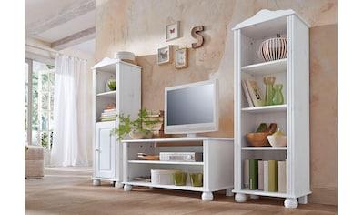 Home affaire Wohnwand »Mette«, (Set, 3 St.) kaufen