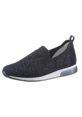 Ara Slip - On Sneaker »LISSABON« kaufen