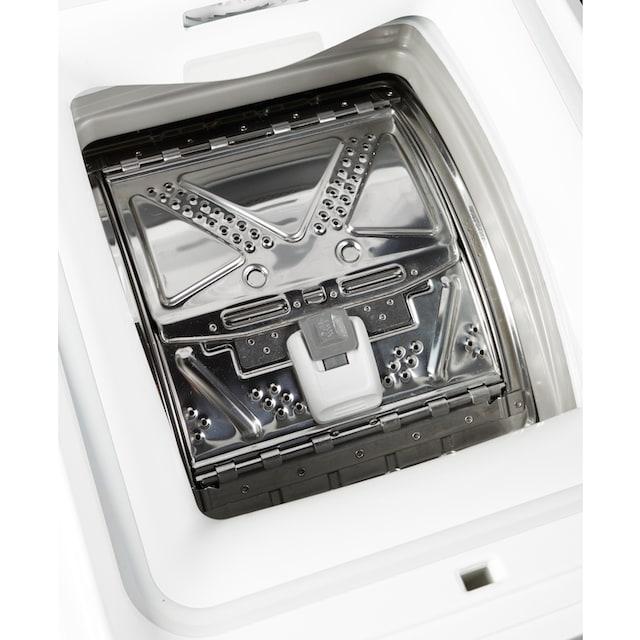 BAUKNECHT Waschmaschine Toplader WAT 6312