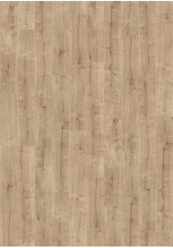 PARADOR Laminat »Basic 400 - Eiche geschliffen«, ohne Fuge, 1285 x 194 mm, Stärke: 8 mm kaufen