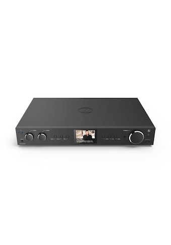 Hama Digitaltuner, DAB+ Digitalradio/Internetradio/Bluetooth/USB »Aux/DIT2100MSBT« kaufen