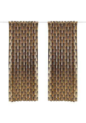 Vorhang, »Constanze«, Guido Maria Kretschmer Home&Living, Multifunktionsband 1 Stück kaufen
