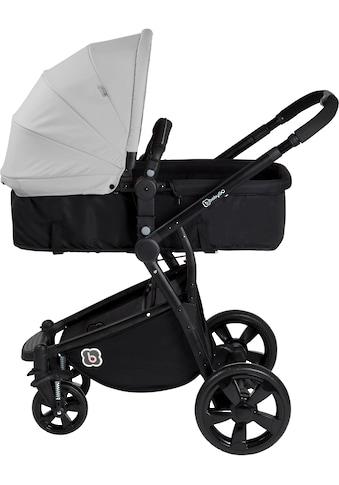"""BabyGo Kombi - Kinderwagen """"Spring, grey"""" kaufen"""
