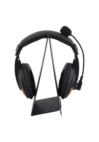 DELTACO leicht Design »Universal - Kopfhörer - Klappständer« kaufen