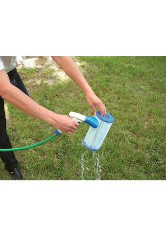 Bestway Pool-Filterkartusche »Flowclear™«, 2Stk. Größe 2, ØxH 10,6x13,6 cm kaufen