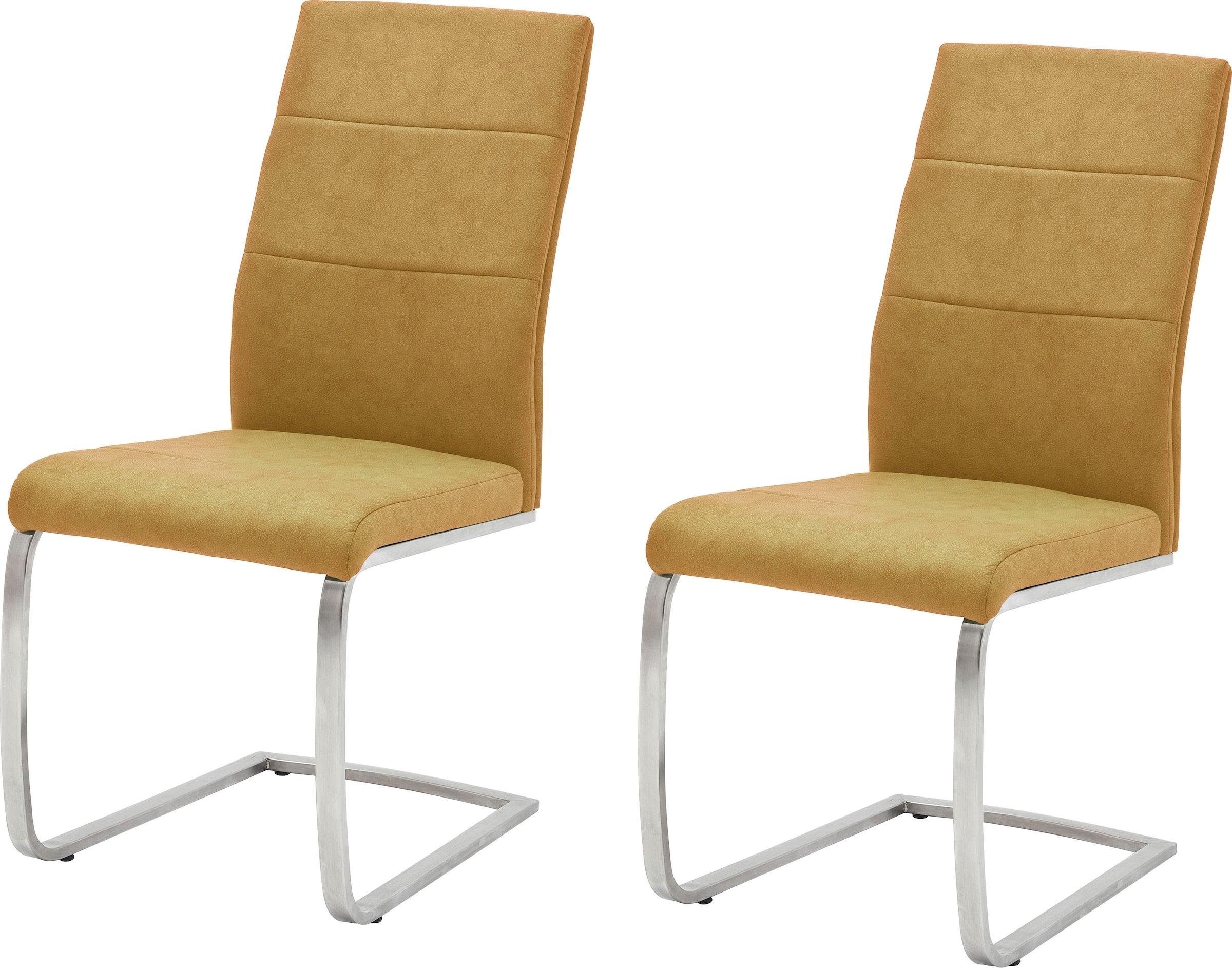 MCA furniture Freischwinger Flores B