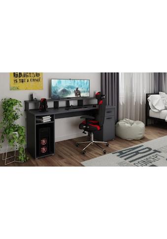 Homexperts Gamingtisch »Fortune« kaufen