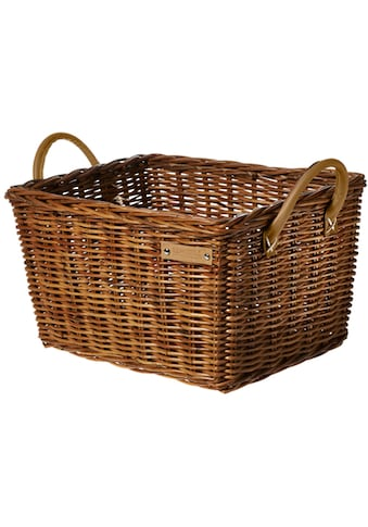 "Basil Fahrradkorb »Vorderradkorb Basil ""Portland""« kaufen"
