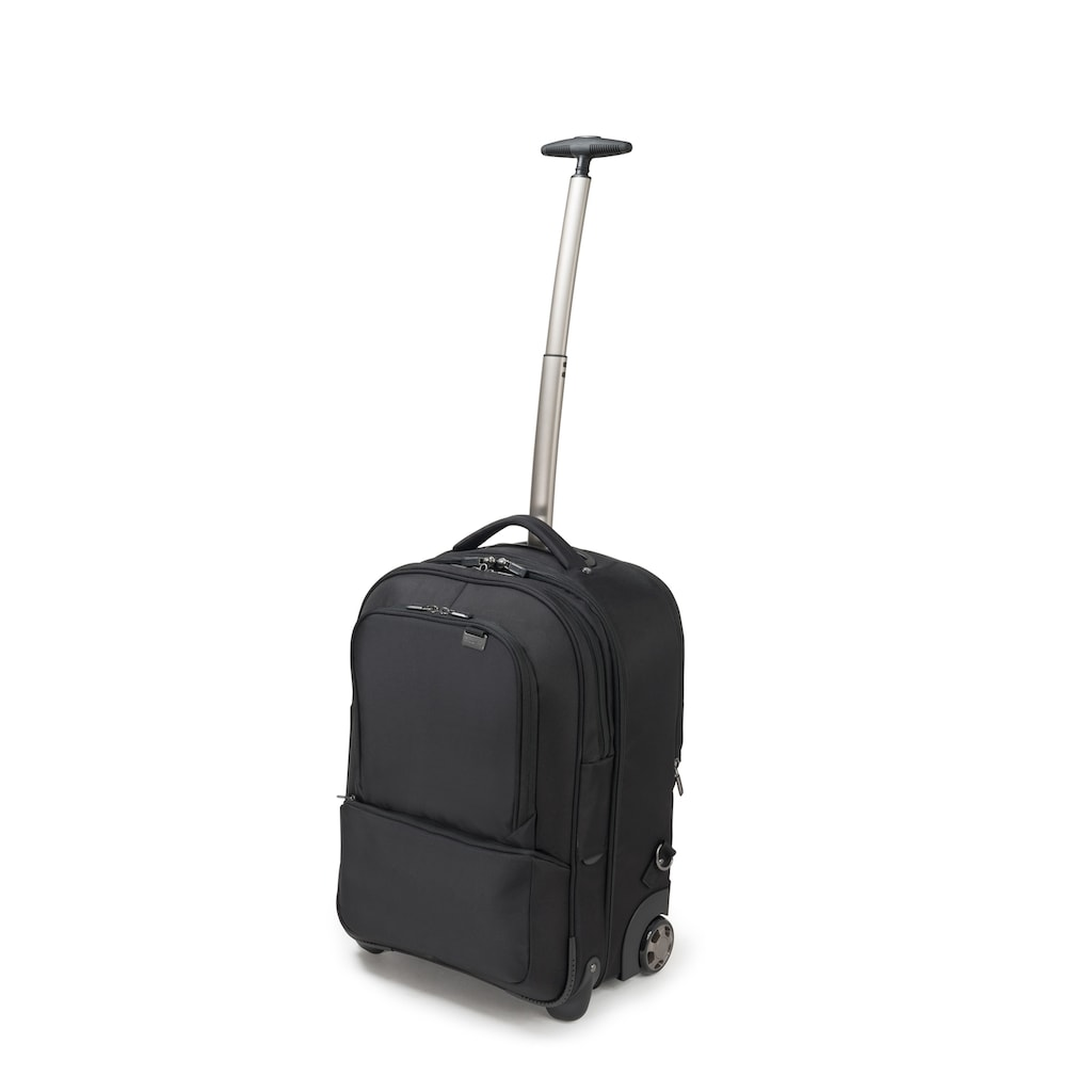 """DICOTA Trolley »Backpack Roller PRO 15-17.3""""«"""