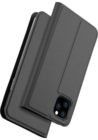 nevox Smartphone-Hülle »Booktasche aus der VARIO Serie für iPhone 11 Pro Max«, iPhone®... kaufen