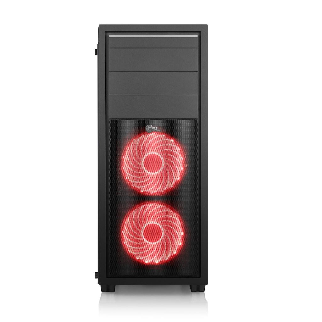 CSL Gaming-PC »HydroX T9745 Wasserkühlung«