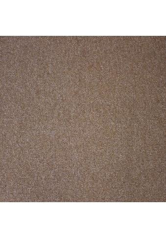 Teppichfliese »Neapel«, quadratisch, 3 mm Höhe, selbstliegend kaufen