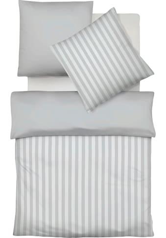Bettwäsche »Porto Streifen«, fleuresse kaufen