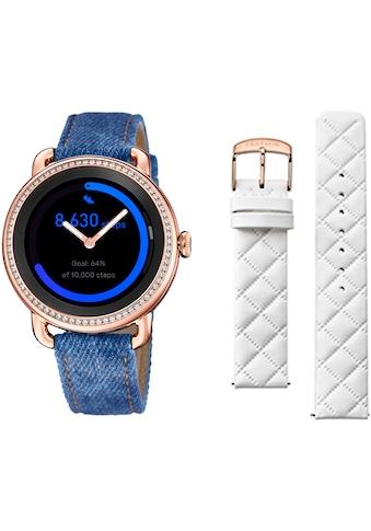 Festina Smartwatch »Smartime, F50002/1« ( kaufen