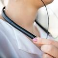 """Hama Bluetooth®-Kopfhörer """"Voice Neck"""", In-Ear, Mikrofon"""