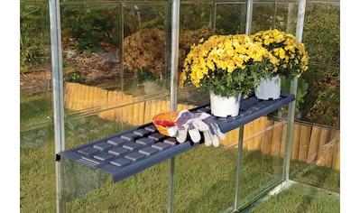 PALRAM Regalsystem »Twin Shelf Kit «, BxT: 126x30 cm, für Gewächshaus »Harmony« kaufen