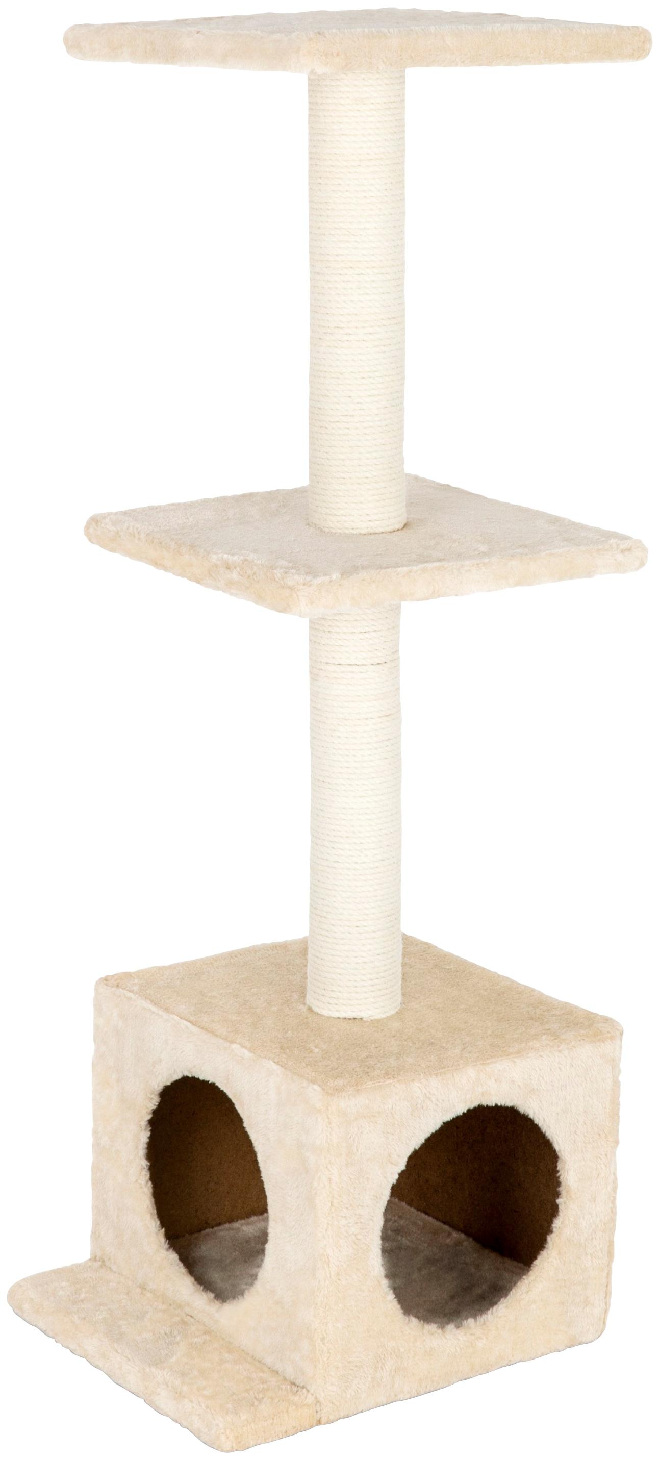 petolina kratzbaum delia bxtxh 36x30x97 cm auf. Black Bedroom Furniture Sets. Home Design Ideas