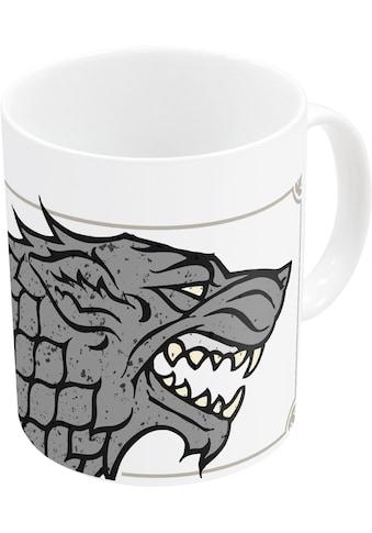 Becher »Game of Thrones Becher Winter is coming(325 ml)« kaufen