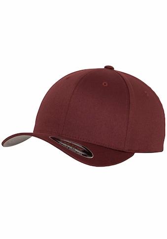 Flexfit Flex Cap, Basecap, Wooly Combed kaufen