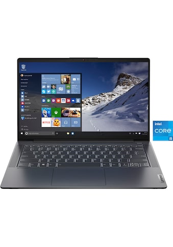 "Lenovo Notebook »IdeaPad 5 15ITL05«, (39,62 cm/15,6 "" Intel Core i5 Iris© Xe... kaufen"