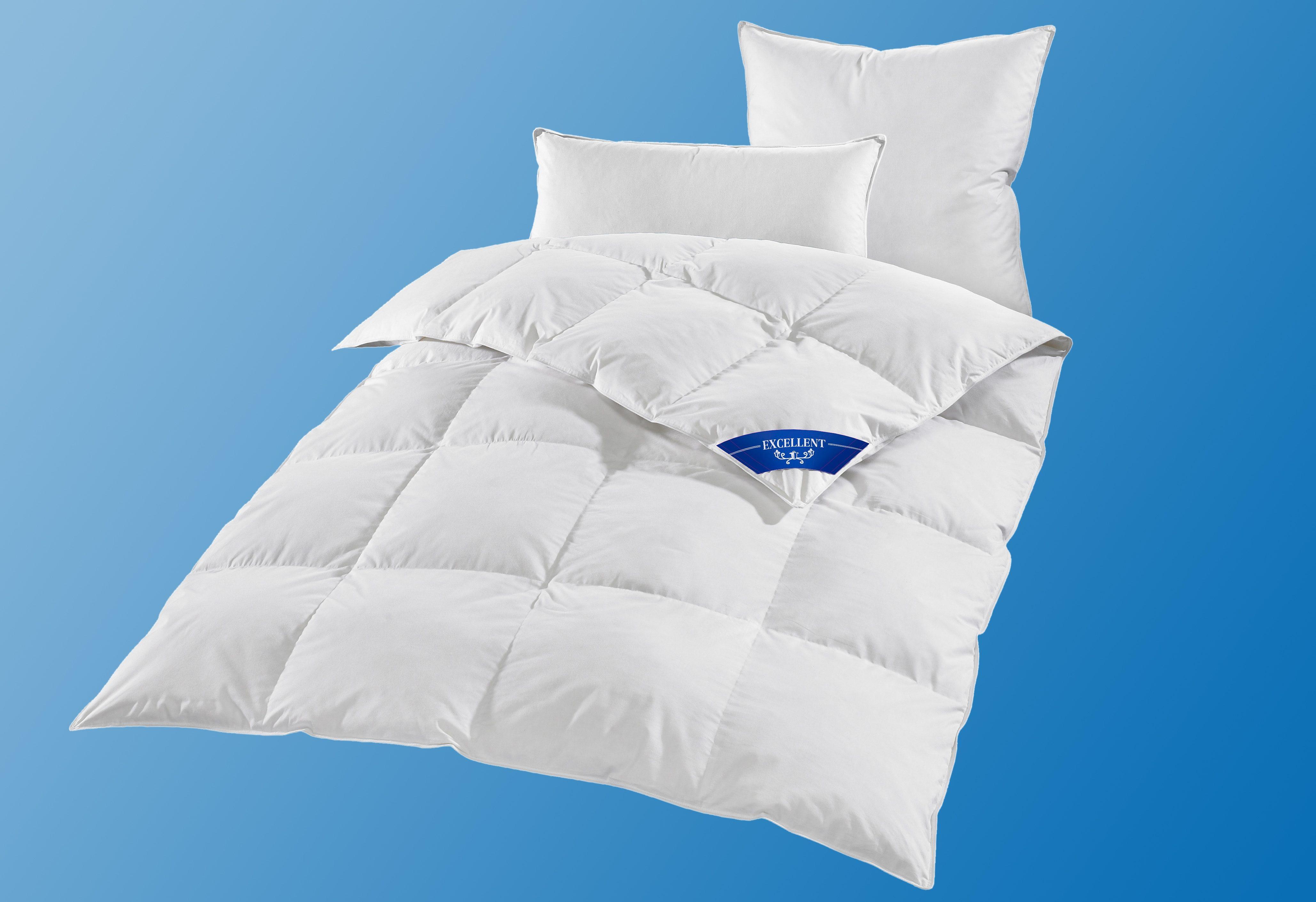 Rabatt Preisvergleich De Heimtextilien Bettdecken Kopfkissen