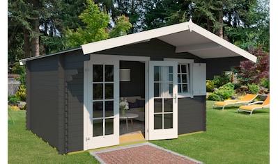 Outdoor Life Products Gartenhaus »Orlando 28« kaufen