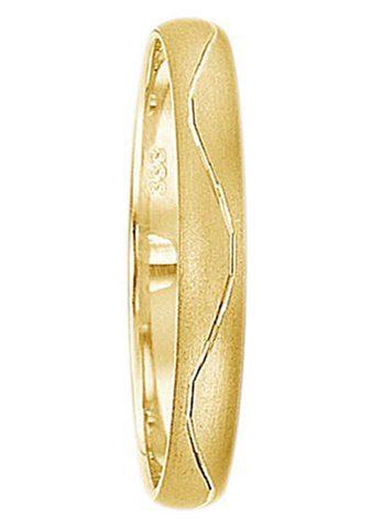 Firetti Trauring mit Gravur »3,0 mm, matt, Diamantschnitt« | Schmuck > Ringe > Trauringe | Firetti