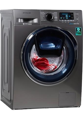 Samsung Waschmaschine AddWash WW6500 WW80K6404QX/EG kaufen