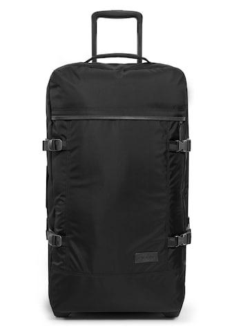 Eastpak Reisetasche »TRANVERZ L constructed black« kaufen