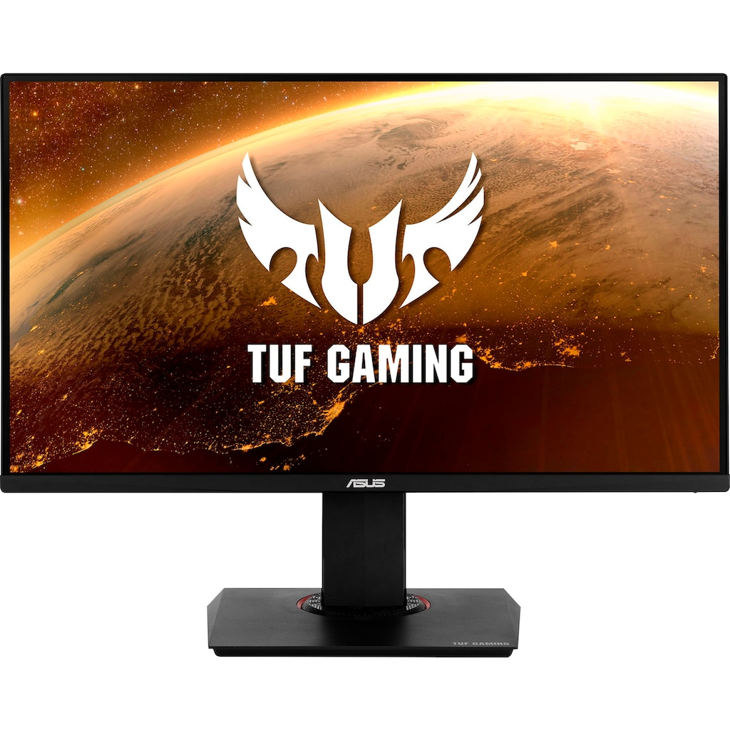 """Asus Gaming-Monitor »VG289Q«, 71,1 cm/28 """", 3840 x 2160 px, 4K Ultra HD, 5 ms Reaktionszeit"""