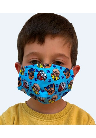 SkyBrands Mund-Nasen-Masken, für Kinder 3-7 Jahre kaufen