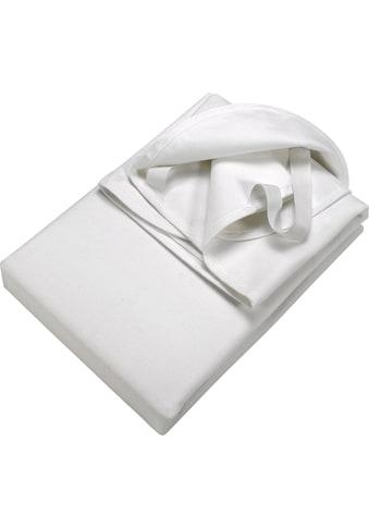 SETEX Matratzenauflage »PU-Sandwich«, mit innenliegender Nässesperre kaufen