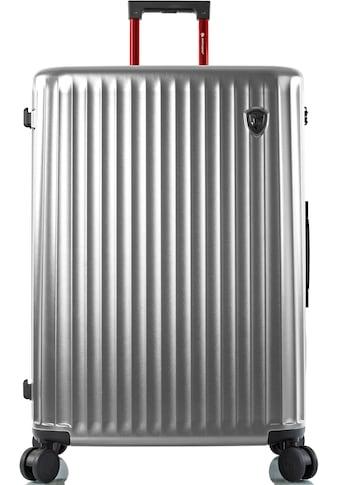 Heys Hartschalen-Trolley »Smart Luggage®, 76 cm«, 4 Rollen, vollständig venetztes... kaufen