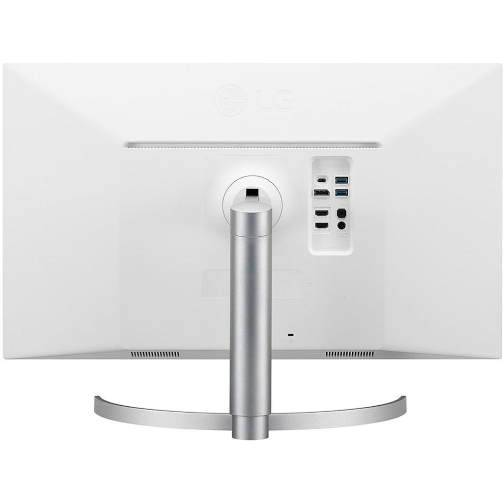 "LG Gaming-LED-Monitor »27UL850«, 68 cm/27 "", 3840 x 2160 px, 4K Ultra HD, 5 ms Reaktionszeit, 60 Hz"