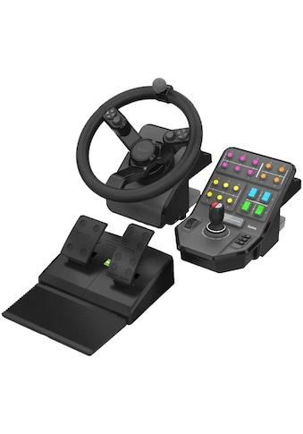 Logitech G Gaming-Controller »G Saitek Farm Sim Controller« kaufen