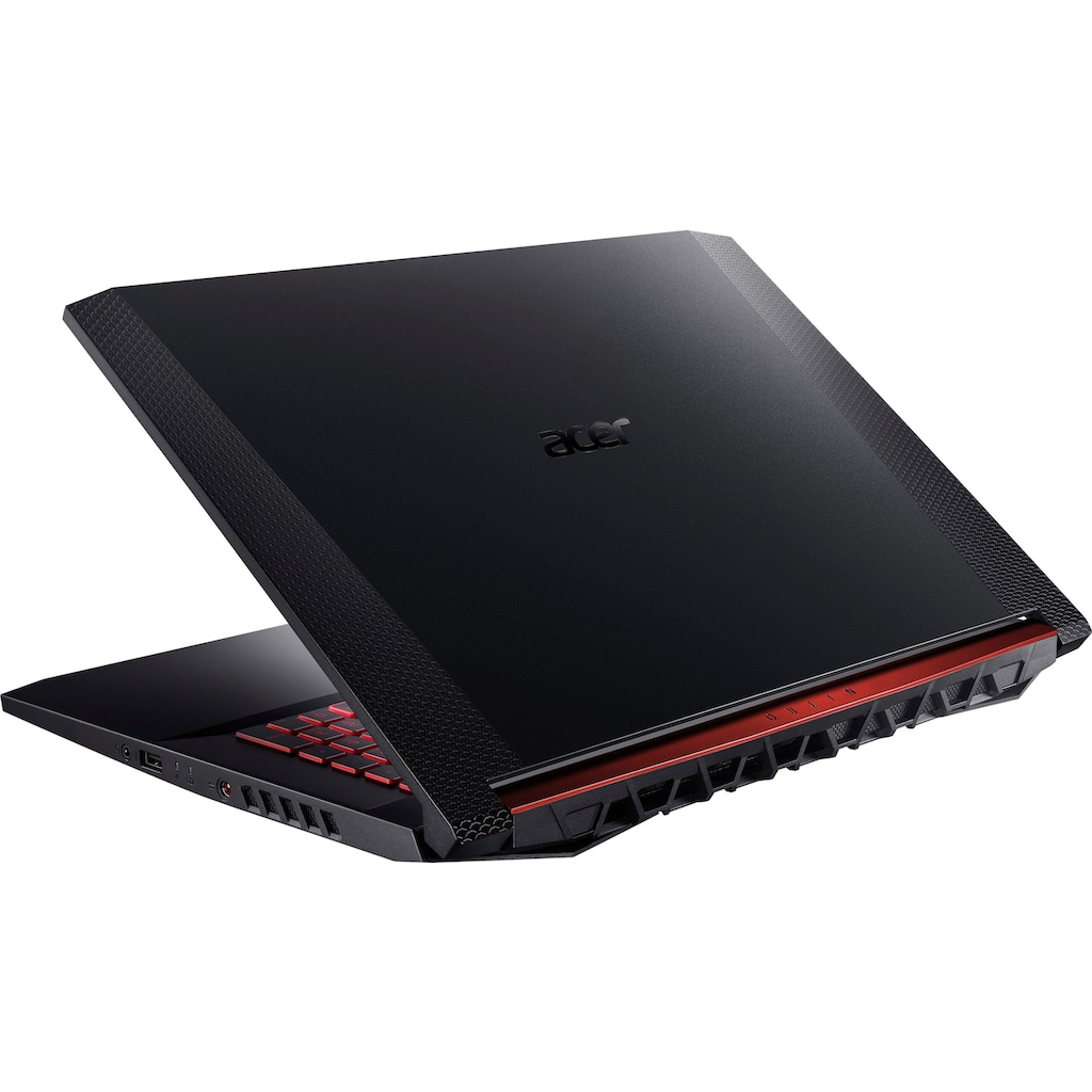 Acer Notebook »Nitro 5 AN517-51-532F«, (512 GB SSD)