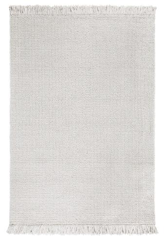 LUXOR living Teppich »Morton«, rechteckig, 18 mm Höhe, reine Baumwolle, handgewebt,... kaufen