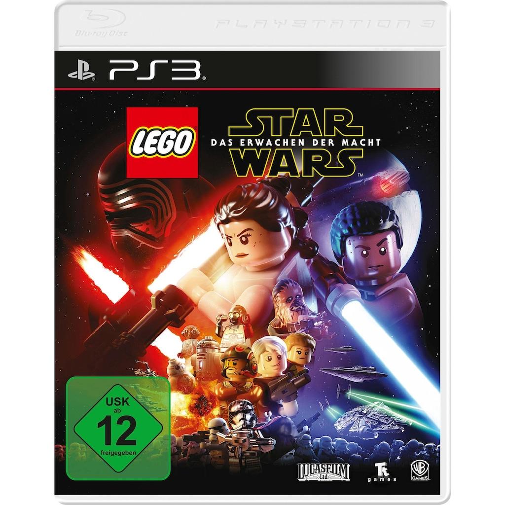 Warner Games Spiel »Lego Star Wars: Das Erwachen der Macht«, PlayStation 3, Software Pyramide